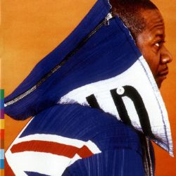 Papa Wemba Emotion