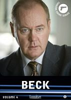 Lumiere Crime Series Beck - Volume 4