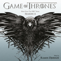 O.s.t. Game Of Thrones 4 -clrd-