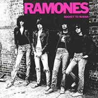 Ramones Rocket To Russia -40th Anniversary-