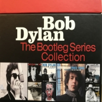 Dylan, Bob Bootleg Series Collection -21cd Boxset-