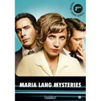 Lumiere Crime Series Maria Lang Mysteries