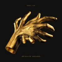 Son Lux Brighter Wounds (limited Roze)