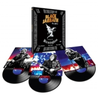 Black Sabbath The End  Live From Birmingham/ltd.e
