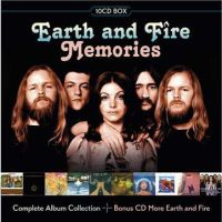Earth & Fire Memories