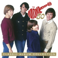 Monkees Classic Album Collection