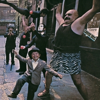 Doors Strange Days -50th Anniversary-