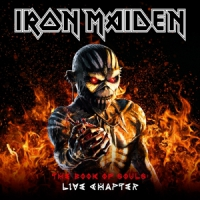 Iron Maiden Book Of Souls: Live