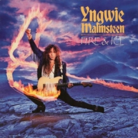 Malmsteen, Yngwie Fire & Ice -expanded-