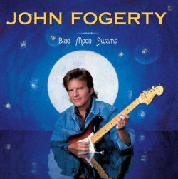 Fogerty, John Blue Moon Swamp
