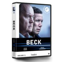 Lumiere Crime Series Beck - Volume 5