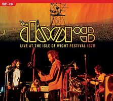The Doors live at the Isle of Wight 1970