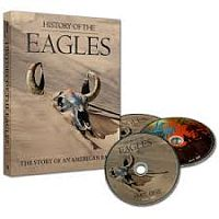 Exclusief: History of the Eagles