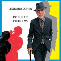 Popular Problems van Leonard Cohen