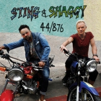 Sting & Shaggy 44/876 (deluxe)