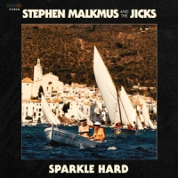 Malkmus, Stephen & The Jicks Sparkle Hard -coloured-