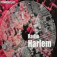 Powerplay Radio Harlem