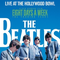 Nieuw: The Beatles - Live At The Hollywood Bowl cd