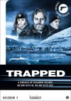 Lumiere Crime Series Trapped