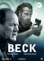 Lumiere Crime Series Beck - Volume 6