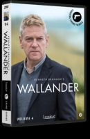 Lumiere Crime Series Wallander Bbc 4