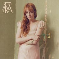 Florence + The Machine High As Hope  (limited Coloured)