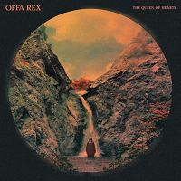Offa Rex = The Decemberists + Olivia Chaney  =  Aanrader!