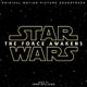 Star Wars, The Force Awakens (pd)