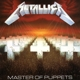 Master Of Puppets  (limited Deluxe Boxset)