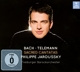 Sacred Cantatas -cd+dvd-