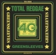 Total Reggae - Greensleeves 40 Years