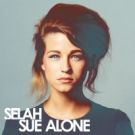 SELAH SUE alone 4 track ep