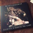 KINTSUKUROI nu op CD te koop