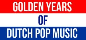 Nieuwe titels GOLDEN YEARS OF DUTCH POP MUSIC