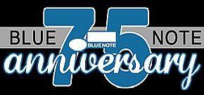 Blue Note 75 Vinyl heruitgaven