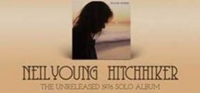 Neil Young HITCHHIKER