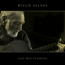 WILLIE NELSON Last Man Standing