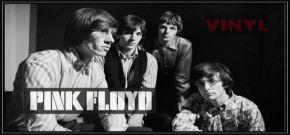 PINK FLOYD Vinyl