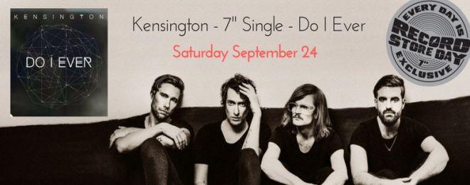kensington-do-i-ever-vinyl-single