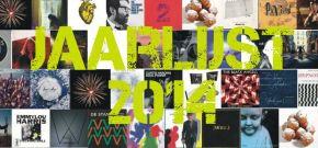 CD Jaarlijst 2014. Doe ook mee!