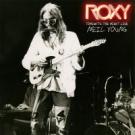 NEIL YOUNG Roxy - Tonight's The Night