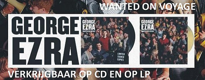 george-ezra-wanted-on-voyage