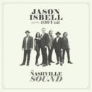 JASON ISBELL Nashville Sound