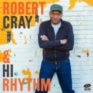 ROBERT CRAY AND HI RHYTHM