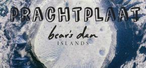 PRACHTPLAAT Bear's Den - Islands