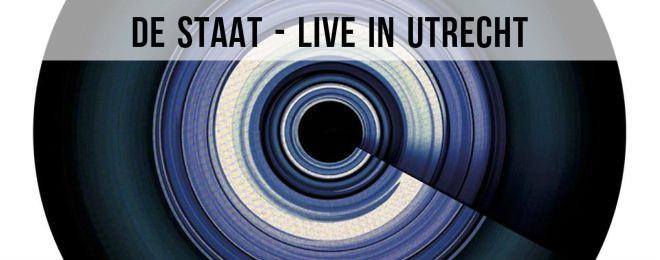 DE-STAAT-LIVE-UTRECHT