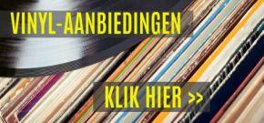 VINYL-AANBIEDINGEN, GOEDKOPE LP'S