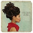 Valerie Juni NO RISK DISK