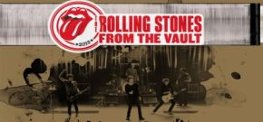 ROLLING STONES Sticky Fingers Live 2015
