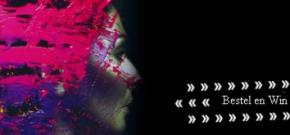 Bestel en win: canvas doek Steven Wilson